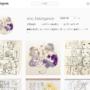 【Instagram】育児漫画/絵日記を描いてる人のフォロワー数ランキング・トップ20(2017年5月版)